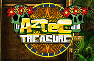 Aztec Treasure играть онлайн