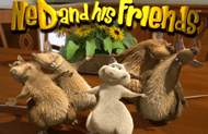 Ned And His Friends играть онлайн
